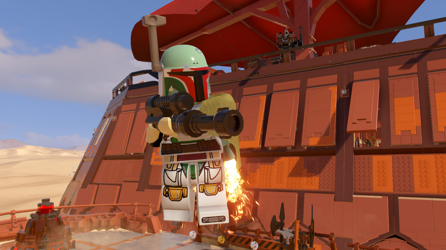 best lego games 2019 E3 2019: Lego Star Wars: The Skywalker Saga Looks to be the Best