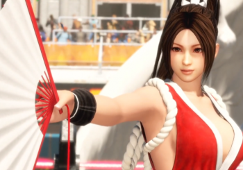 Two New DLC Characters Now Available In Dead or Alive 6