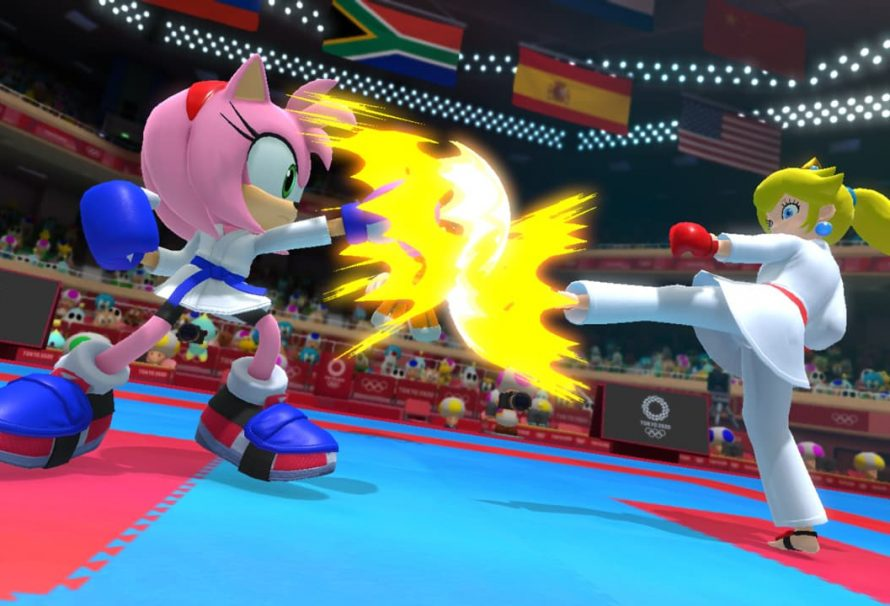 E3 2019: Mario & Sonic at the Tokyo 2020 Olympic Games Has a Variety of Fun Mini-Games