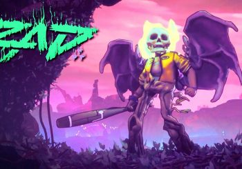 E3 2019: RAD is a Charming Roguelike