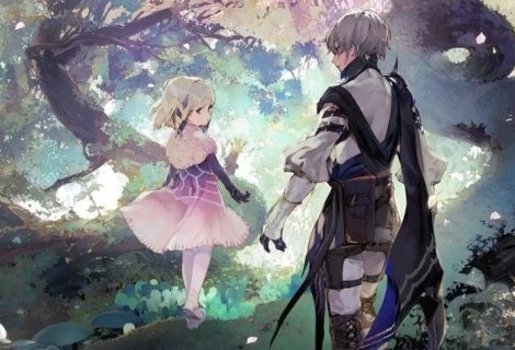 Oninaki Gets A Release Date At E3 2019