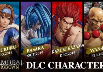 Samurai Shodown Season 1 Pass is Currently Free to Download