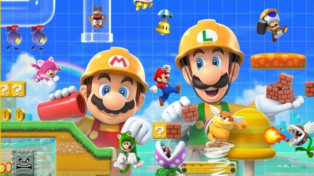 This Week's New Releases 6/23 – 6/29; Super Mario Maker 2, Super Neptunia RPG and More