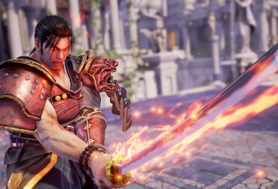 Soulcalibur VI Update Patch 1.42 Is Here