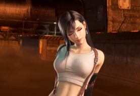 Dissidia Final Fantasy NT Adds Tifa Lockhart; Releases This July