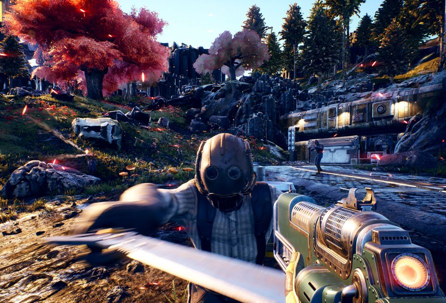 The Outer Worlds New Trailer Gives a Nice Overview; Releases October 25
