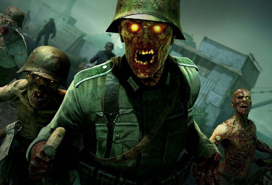 E3 2019: Zombie Army 4: Dead War is Crazy, Silly and A Whole Lot of Fun