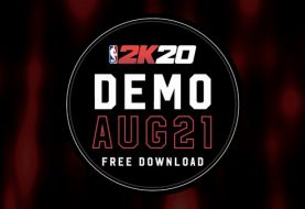 NBA 2K20 Demo Release Date Announced