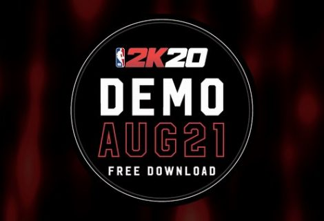 NBA 2K20 Demo Release Date Announced