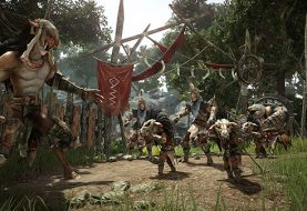 Black Desert coming to PS4 this August