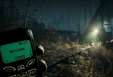 Blair Witch first gameplay trailer released