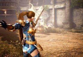 Bless Unleashed closed beta starts July 11; new trailer released