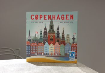 Copenhagen Review - Not Just A Facade