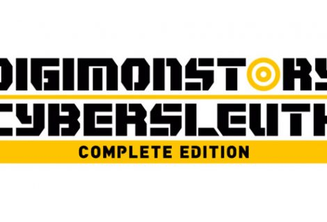 Digimon Story: Cyber Sleuth Complete Edition coming to PC and Switch this October