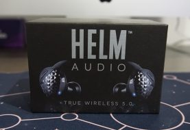 HELM True Wireless 5.0 Headphone Review