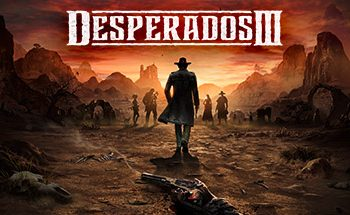 Desperados III closed beta test set for July 9