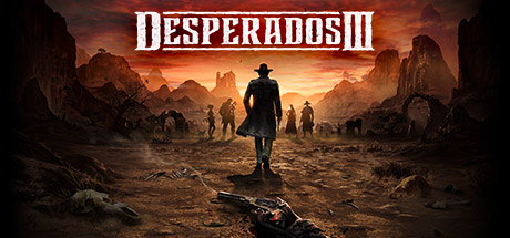 Desperados III closed beta test set for July 9