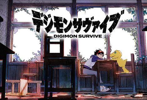 Digimon Survive delayed until 2020