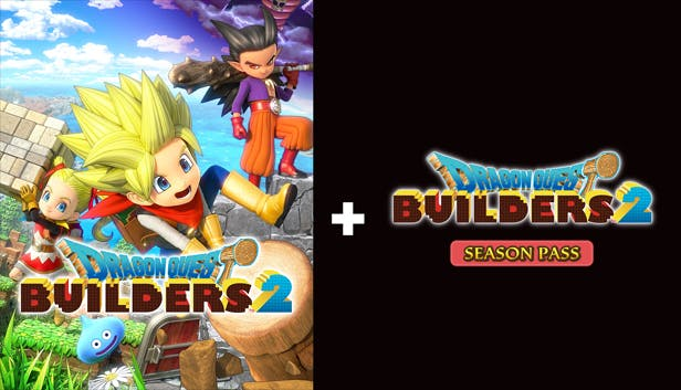 Dragon Quest Builders 2 gets new season pass content today for PS4