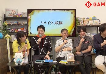 Dragon Quest IX remake is Possible says Staff During 10th Anniversary Lifestream