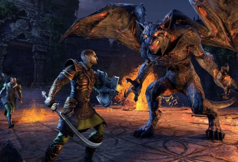 ESO: Elsweyr - Scalebreaker DLC detailed