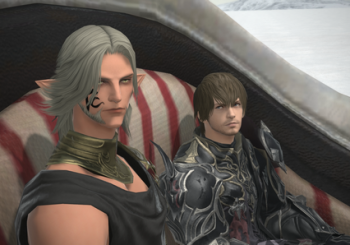 Final Fantasy XIV: Shadowbringers Patch 5.01 detailed; New Eden Raid now live