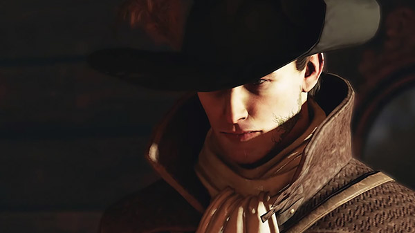 GreedFall release date announcement trailer released