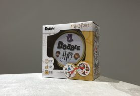 Harry Potter Dobble Review - Is It Magical?