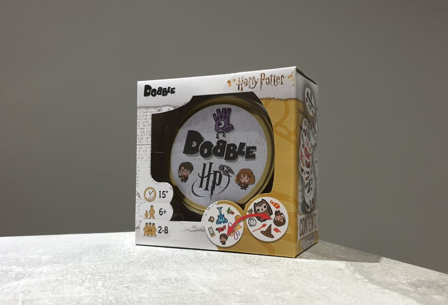 Harry Potter Dobble Review – Is It Magical?