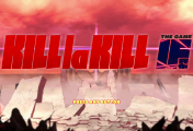 KILL la KILL - IF Review