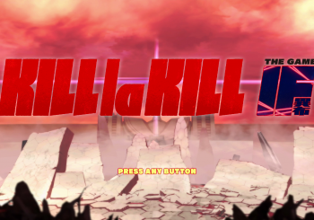 KILL la KILL - IF Review