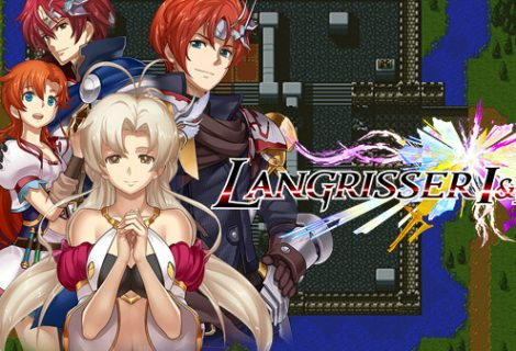 Langrisser I & II coming to North America in early 2020