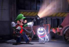 Luigi's Mansion 3 launches this Halloween