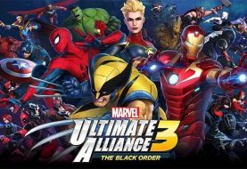 Marvel Ultimate Alliance 3: The Black Order Gets Rated By The ESRB