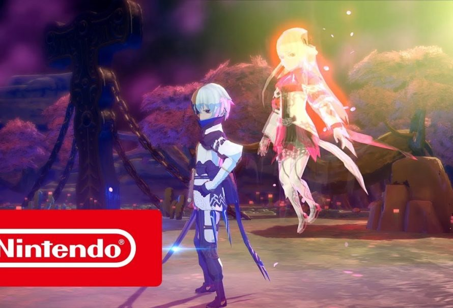 Oninaki demo now available for download
