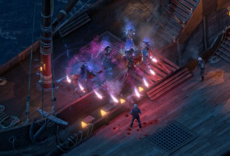 Pillars of Eternity: Complete Edition coming to Switch next month