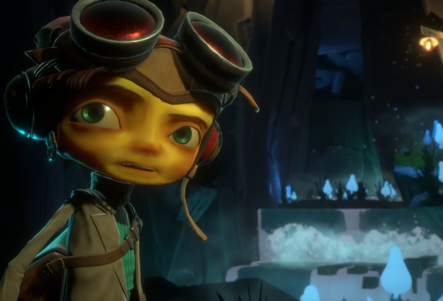 Psychonauts 2 delayed until 2020