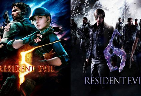 Resident Evil 5 and 6 release date announced for Switch