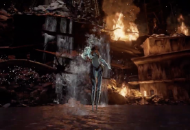 "Code Vein's Latest Trailer Shows the ""Invading Executioner"""