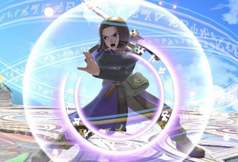 Super Smash Bros. Ultimate Unlikely to Get Third Fighters Pass