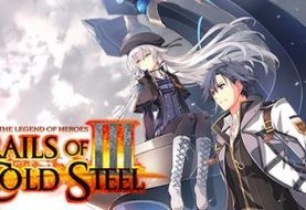 The Legend of Heroes: Trails of Cold Steel III delayed for a month in North America