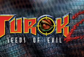 This Week's New Releases 8/4 – 8/10; Turok 2: Seeds of Evil and More