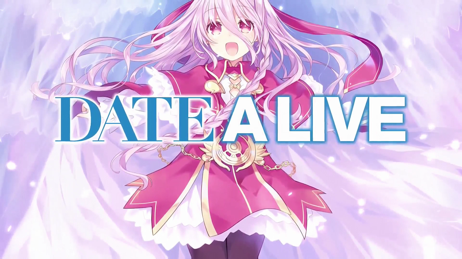 Date A Live Rio Reincarnation Review Just Push Start
