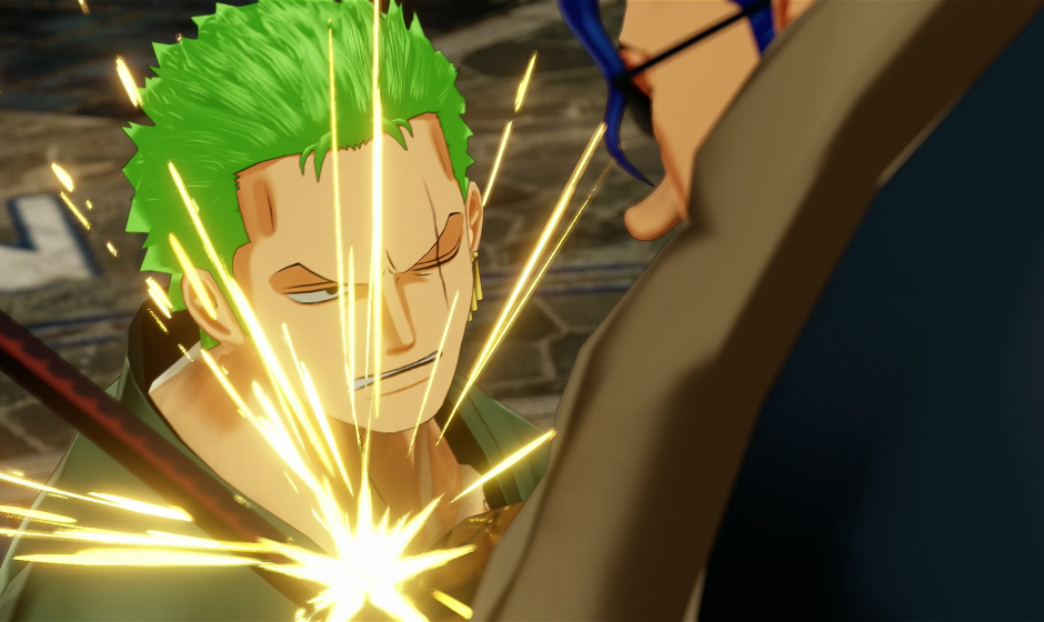One Piece World Seeker Extra Episode 1: Void Mirror Prototype Review