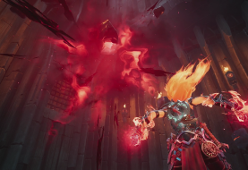 Darksiders III: Keepers of the Void Review