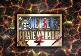 One Piece: Pirate Warriors 4 Announced At Anime Expo