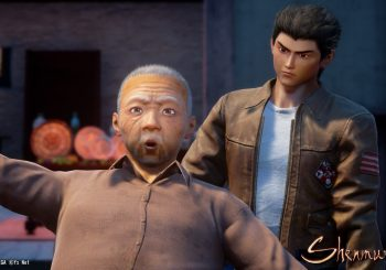 The ESRB Rates Shenmue III