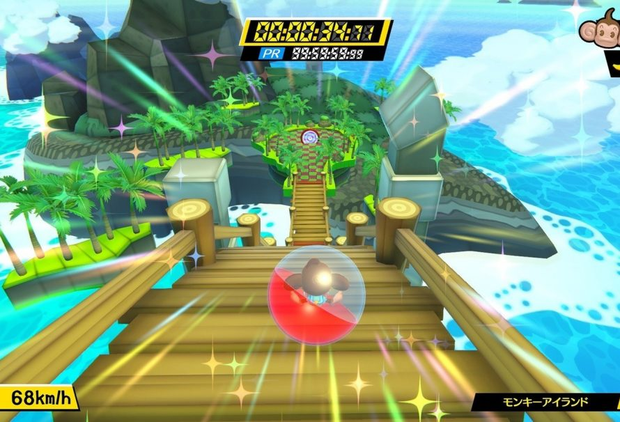 Super Monkey Ball Gets Announced For PC, Switch, PS4 And Xbox One