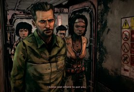 The Walking Dead: The Telltale Definitive Series announced; Launches September 10