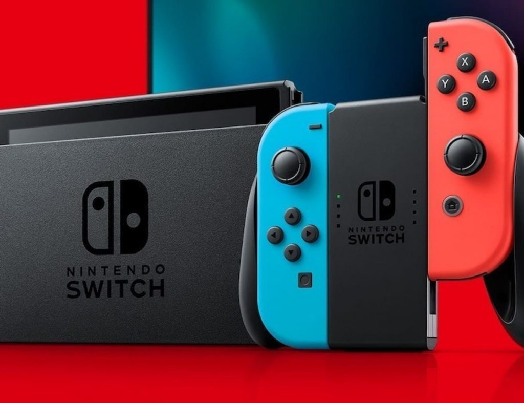 Switch Upgrade